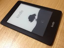 kindle jpeg